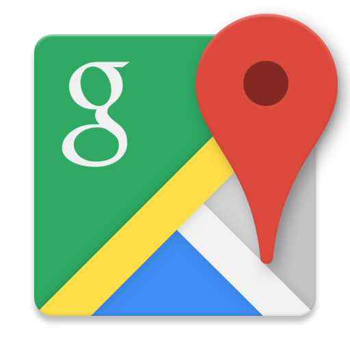 google map icon for ocala fl